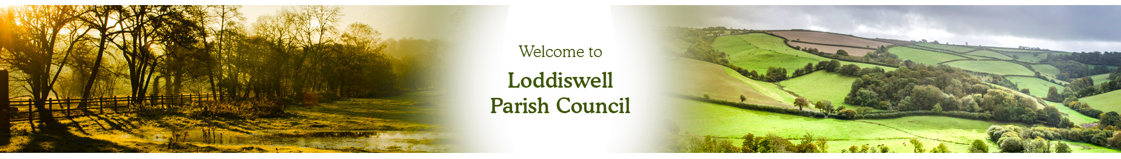 Header Image for Loddiswell Parish Council